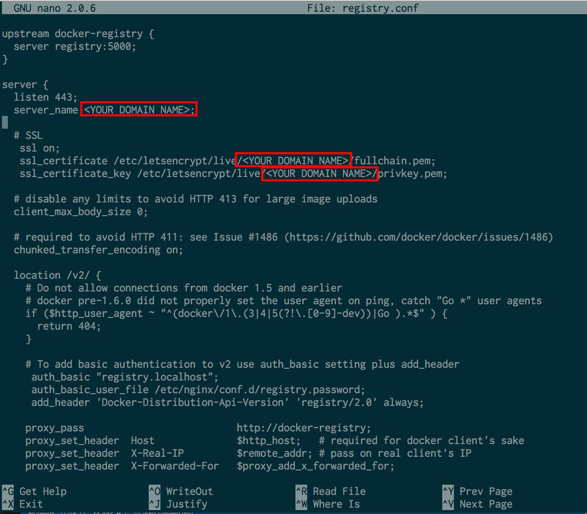 Steve Bargelt | Automated Build System 03: Secure Docker